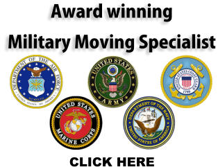 CLICK HERE Award winning Military Moving Specialist